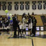 Northview High School Girls Varsity Basketball beat Johns Creek High School 76-52