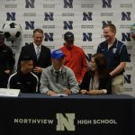 Cho Signs With Concordia College – New York