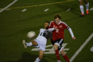Soccer Game Photos