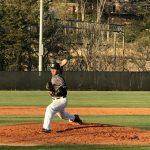 Northview High School Varsity Baseball beat North Atlanta High School 3-2