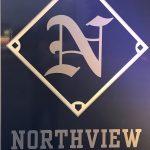 Northview High School Junior Varsity Baseball beat Pope High School 2-0