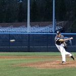 Northview High School Varsity Baseball beat Cambridge High School 5-2
