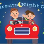 "Lady Titans to host ""Parent Night Out"""