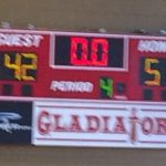 Boys Junior Varsity Basketball beats North Atlanta 51 – 42