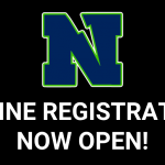 Online Registration – Now Open!