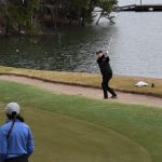 Erica Scutt Takes Runner-up in Lanier Invitational at Legacy Course on Lake Lanier Islands