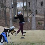Titans Remain Undefeated with Home Course Win over S. Forsyth and Chattahoochee