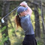 Erica Scutt Finishes Runner-up at Lady Longhorn Invitational Golf Tournament