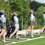 Girls Golf Wins Again, Michelle Cao Goes Low