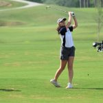 Lady Titans defeat North Atlanta in Golf Match at Bobby Jones Course in Buckhead on April 18