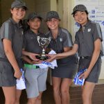 Girls Golf Team Finishes Runner-Up at State Championship