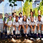 Varsity Softball win over Grady Knights 8/17 Away