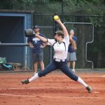 Northview Lady Titans Clench 5th Straight; 10-4 over West Hall