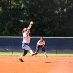 Dunwoody Runs Away With Early Lead in Win Over Lady Titans