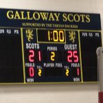 Girls Varsity Volleyball beats The Galloway School 2 – 0