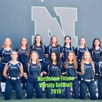 Senior Night – Last Home Game TONIGHT 10/1 – Lady Titans vs Fellowship Christian