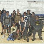 Boys Varsity Wrestling beats Centennial 44 – 24