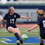 Girls Varsity Soccer ties North Forsyth 1 – 1