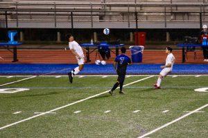 BV Soccer vs. Centennial
