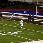 Boys Varsity Soccer beats Centennial 1 – 0