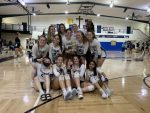Congratulations to Lady Titan Volleyball who are headed to the State Playoffs!