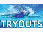 Northview Swim Tryouts on Thursday 11/5