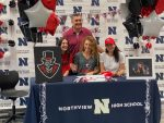 Northview Golfer Signs With Austin Peay