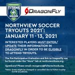 Attention: Soccer Tryouts Eligibility Requirements
