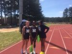 Track and Field brings home multiple region champions