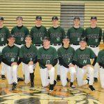 Tigard High School Junior Varsity Baseball beat Aloha High School 7-1