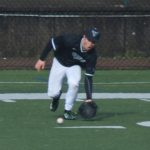 Tigard High School Varsity Baseball beat Oregon City High School 7-1