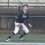 Tigard High School Varsity Baseball beat Milwaukie High School 5-0