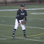 Tigard High School Varsity Baseball beats Aloha High School 4-0