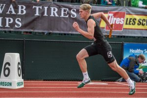 TIGARD TRACK BEATS CANBY