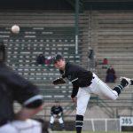 Tigard High School Varsity Baseball beat Tualatin High School 8-1
