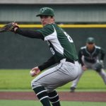 Tigard High School Varsity Baseball beat Sherwood High School 5-2