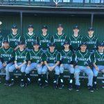 2018 Tigard Baseball Squads