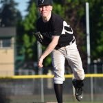Boys Varsity Baseball beats Canby 4 – 0