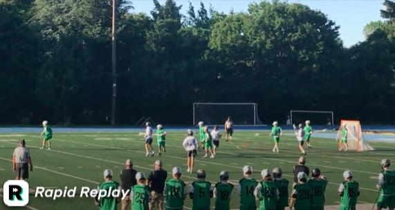Video Highlights vs. Lakeridge