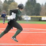 THS Softball vs McNary