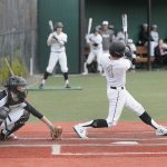 Varsity Baseball vs Oregon City