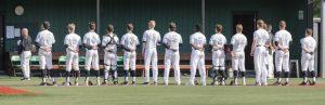 Baseball vs Canby