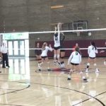 Varsity beats Silverton to take top seed from pool play