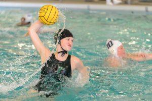 Girls Water Polo vs Lake Oswego