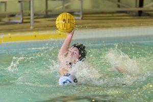 Boys Water Polo vs Lake Oswego