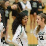 Varsity Volleyball vs Lake Oswego