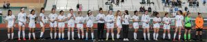 Varsity Girls Soccer vs West Salem-Photographs by Christopher Germano