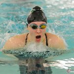 Girls Varsity Swimming falls to Lakeridge 89 – 80