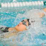 Girls Varsity Swimming falls to West Linn 118 – 52