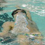 Boys Varsity Swimming falls to Lakeridge 121 – 49